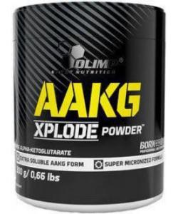Olimp Sport Nutrition AAKG Xplode (300 грамм, 60 порций)