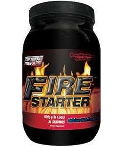 Optimal Results Firestarter (500 грамм)
