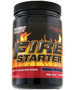 Optimal Results Firestarter (400 грамм)