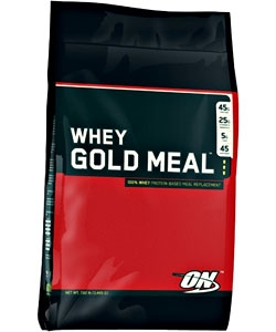 Optimum Nutrition 100% Whey Gold Meal (3465 грамм)
