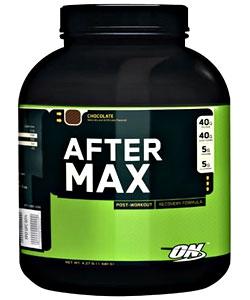 Optimum Nutrition After Max (1940 грамм)