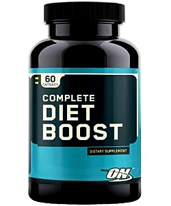 Optimum Nutrition Complete Diet Boost (60 капсул)