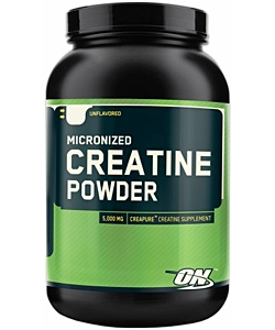 Optimum Nutrition Creatine Powder (1200 грамм)