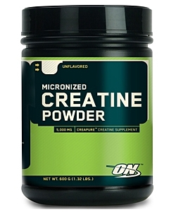 Optimum Nutrition Creatine Powder (150 грамм)