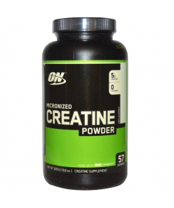 Optimum Nutrition Creatine Powder (300 грамм, 60 порций)
