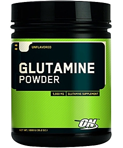 Optimum Nutrition Glutamine Powder (1000 грамм)