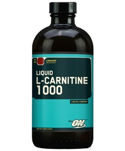 Optimum Nutrition Liquid L-Carnitine 1000 (335 мл)