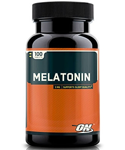Optimum Nutrition Melatonin (100 таблеток)
