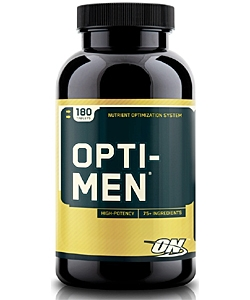 Optimum Nutrition Opti-Men (180 таблеток)