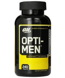 Optimum Nutrition Opti-Men (240 таблеток)