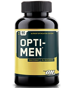 Optimum Nutrition Opti-Men (90 таблеток)