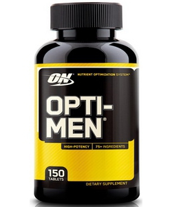 Optimum Nutrition Opti-Men (150 таблеток)