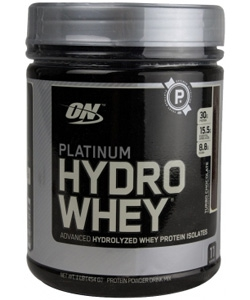 Optimum Nutrition Platinum HydroWhey (454 грамм)