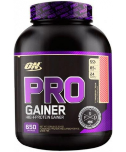 Optimum Nutrition Pro Complex Gainer (2270 грамм)