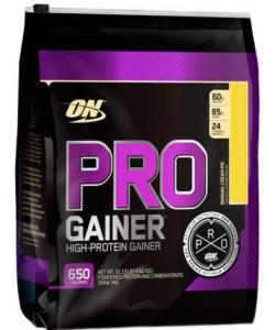 Optimum Nutrition Pro Complex Gainer (4620 грамм)
