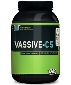 Optimum Nutrition Vassive-C5 (1295 грамм)