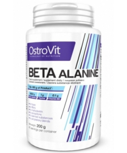 OstroVit Beta Alanine (200 грамм)