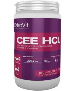 OstroVit CEE HCL (210 грамм)