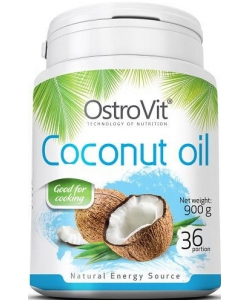 OstroVit Coconut oil (900 грамм)