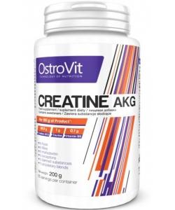 OstroVit Creatine AKG (200 грамм, 80 порций)