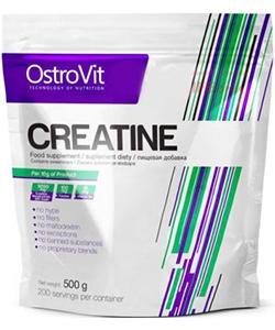 OstroVit Creatine + Taurine (500 грамм)