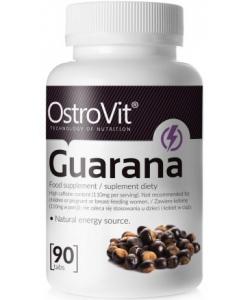 OstroVit Guarana (90 таблеток, 90 порций)