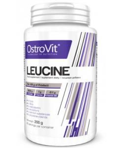 OstroVit Leucine (200 грамм)
