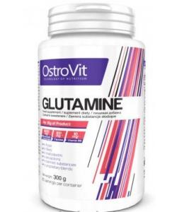OstroVit L-Glutamine + Taurine (300 грамм, 60 порций)