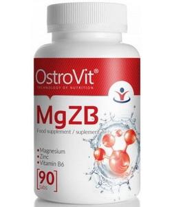 Ostrovit MgZB (90 таблеток)