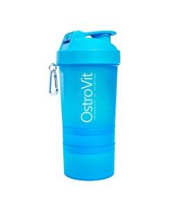 OstroVit Шейкер Smart Shaker Blue (400 мл)