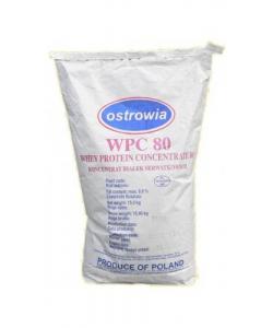 Ostrowia WPC80 (1000 грамм, 33 порции)