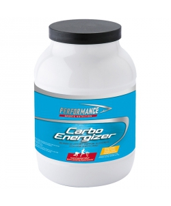 Performance Carbo Energizer (1500 грамм, 20 порций)