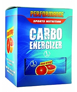 Performance Carbo Energizer (600 грамм, 12 порций)