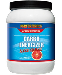 Performance Carbo Energizer (750 грамм, 10 порций)