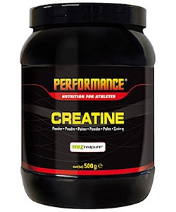 Performance Creatine (500 грамм)
