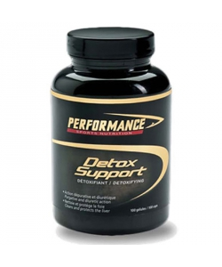 Performance Detox Support (100 капсул)