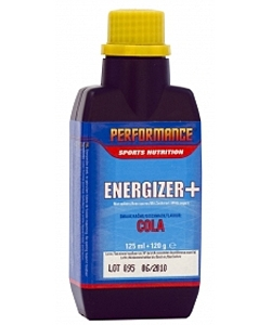 Performance Energizer + (125 мл, 1 порция)