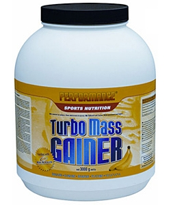 Performance Turbo Mass Gainer (3000 грамм)