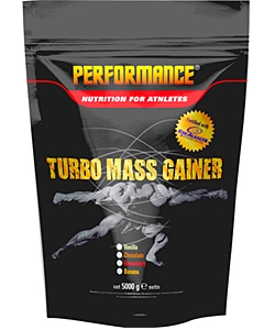 Performance Turbo Mass Gainer (5000 грамм)