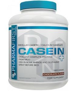 Pharma First Casein + (1820 грамм)