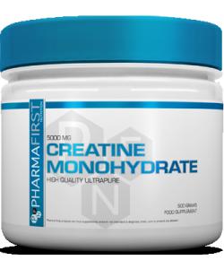 Pharma First Creatine Monohydrate 5000 mg (500 грамм)