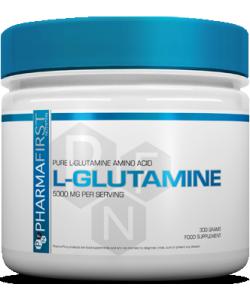 Pharma First L-Glutamine 5000 mg (300 грамм)