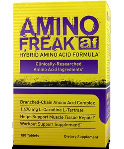PharmaFreak Amino Freak (180 таблеток)