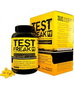 PharmaFreak Test Freak (120 капсул, 30 порций)