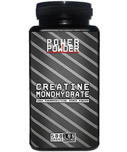 Power Powder Creatine Monohydrate (500 грамм)