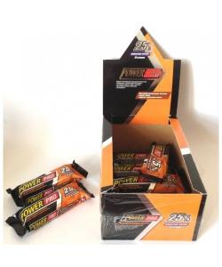 Power Pro 25% с карнитином 60 грамм упк (20 батонч., 20 порций)