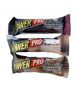 Power Pro 36% Femine 60 гр (1 батонч., 1 порция)