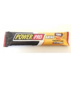 Power Pro Amino + (1 пак., 1 порция)