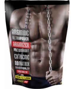 Power Pro Arginine Ultra Power (300 грамм, 60 порций)