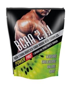 Power Pro BCAA (500 грамм, 100 порций)
